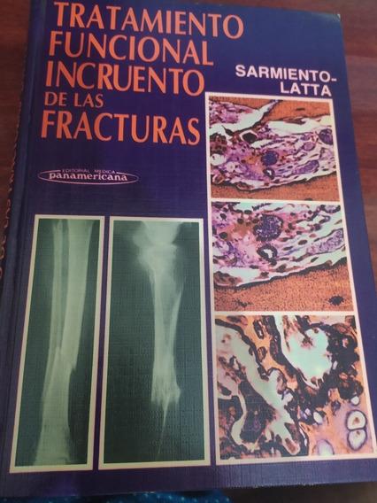 Livro - Tratamiento Funcional Incruento De Las Fracturas.