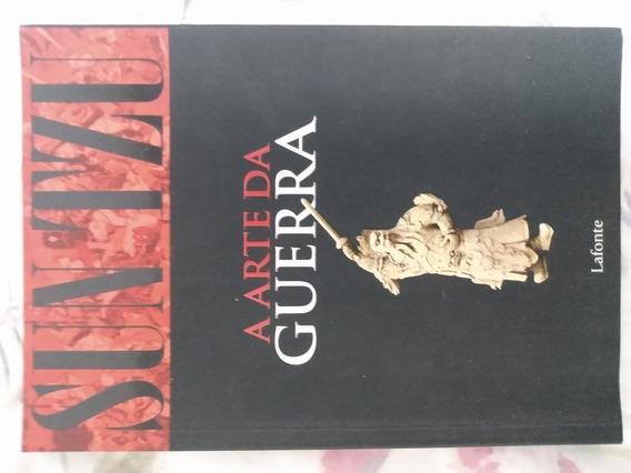 Livro A Arte Da Guerra - Sun Tzu