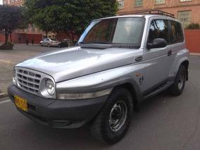 Ssangyong Korando At 2.9 Diesel 4x4
