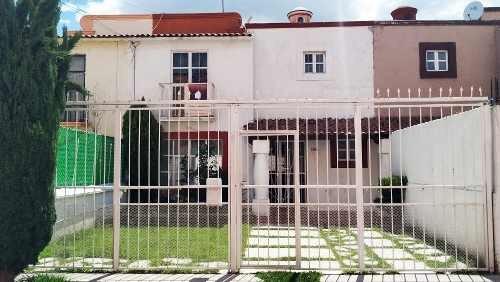 Casa En Venta En Fracc. La Herradura, Pachuca Hidalgo