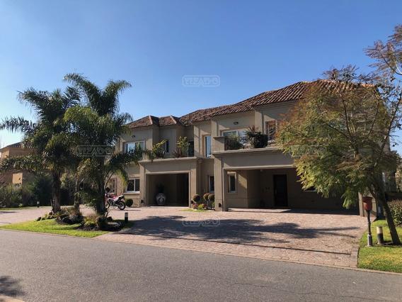 Casa En Venta En Bella Vista, Zona Norte, Buenos Aires Golf
