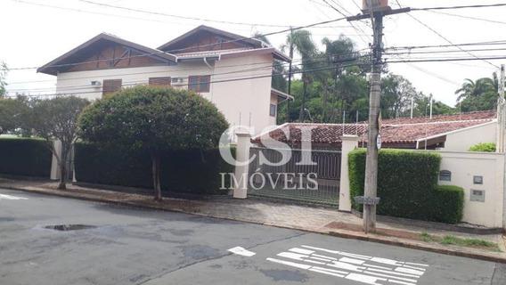 Casa Com 3 Dormitórios Para Alugar, 405 M² Por R$ 8.000/mês - Nova Campinas - Campinas/sp - Ca0885