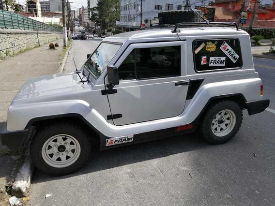 Gurgel Tocantins Jeep