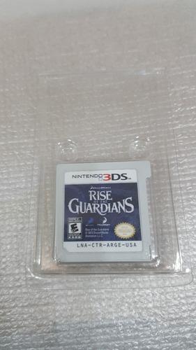 Juego Nintendo 3ds Rise Of The Guardians Original Fisico