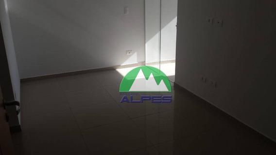Apartamento 2 Quartos. - Ap0786