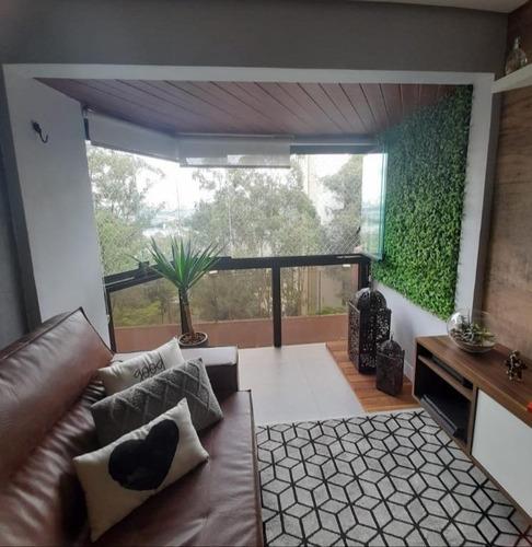 Apartamento Com 3 Dormitórios À Venda, 77 M² Por R$ 535.000 - Vila Prudente (zona Leste) - São Paulo/sp - Ap5842