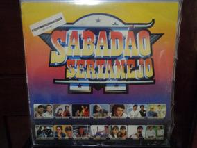 Lp Sabadão Sertanejo - 1992