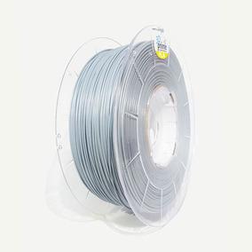 Filamento 3d Prime Pla Cinza Escuro 1,75mm 1kg