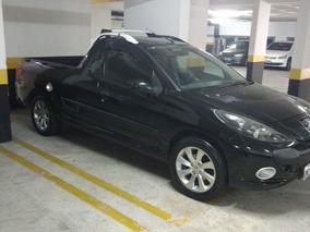 Peugeot Hoggar 1.4 Xr Flex 2p 2011