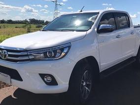 Toyota Hilux Cd Srx 2.8