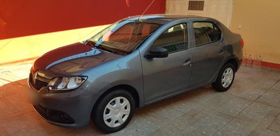 Renault Logan Autentique Plus