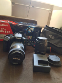 Canon T6i Kit Premium