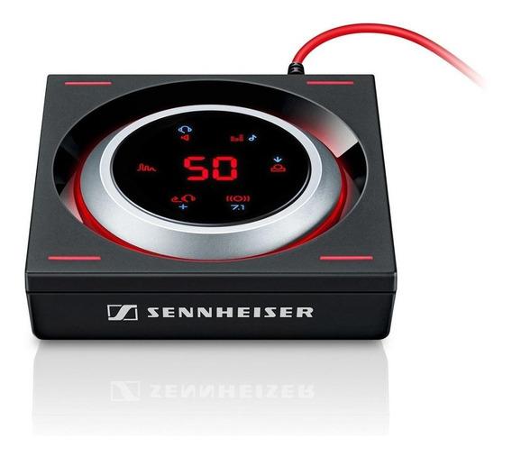 Gsx 1000 - Amplificador De Som - Sennheiser Loja Oficial