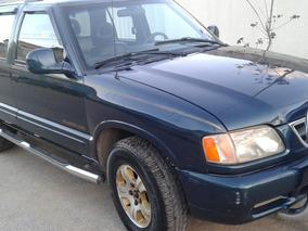 Blazer Gm Chevrolet - 1998 - Gasolina E Kit Gás - 1998 - 5p