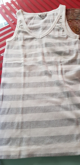 Musculosa Banana Republic