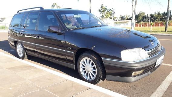 Chevrolet Omega Suprema Cd 4.1