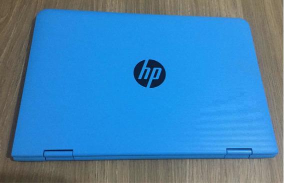 Ultrabook Hp Stream X360 11-aa051sa 11.6