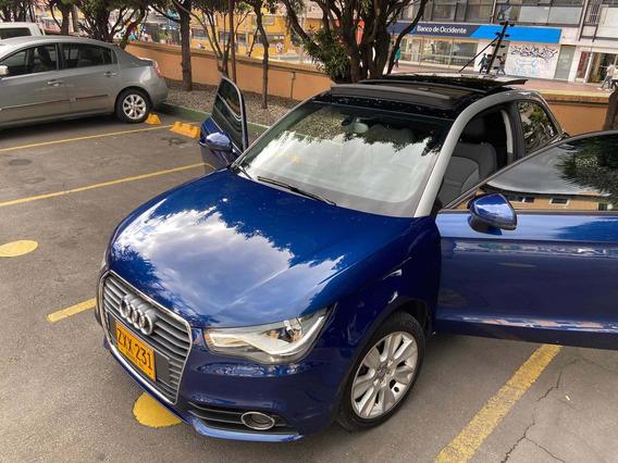 Audi A1 Tfsi Ambition 1.4