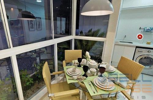 Apartamento - Vila Eldizia - Ref: 20114 - V-20114