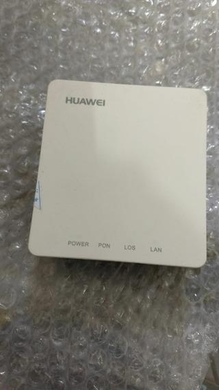 Onu Gpon Huawei C+ Bridge Hg8310m(usada) S/fonte