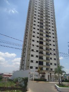 Apartamento Com 3 Quarto(s) No Bairro Jardim Das Americas Em Cuiabá - Mt - 04079