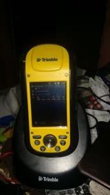 Trimble Geo 5 T Gps Terrasync 5.86