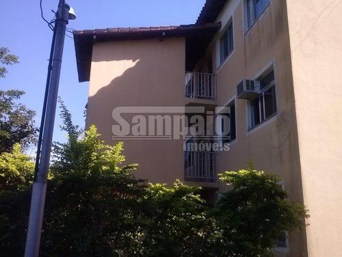Imagem 1 de 22 de Apartamento - Ref: S2ap5863