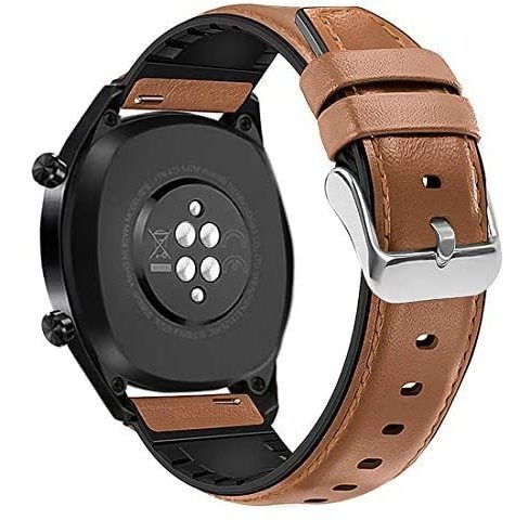 Imagen 1 de 8 de Jtlong88 Compatible Con Huawei Reloj Gt2 42mm / 42mm Honor M