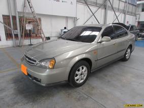 Chevrolet Epica 2.0l Mt 2000cc