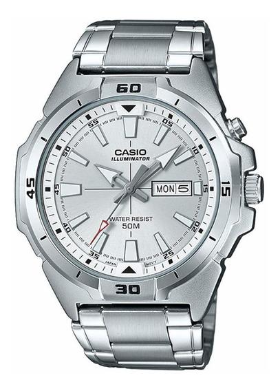 Relógio Casio Masculino Mtp-e203d-7avdf