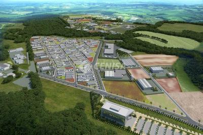 Área Industrial À Venda, Europark Comercial, Indaiatuba - Ar0005. - Ar0005