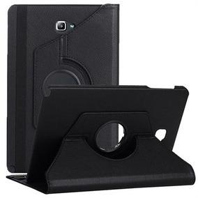 Capa Tablet Samsung Galaxy Tab A 10.1 P585 P580 + Pel. Vidro