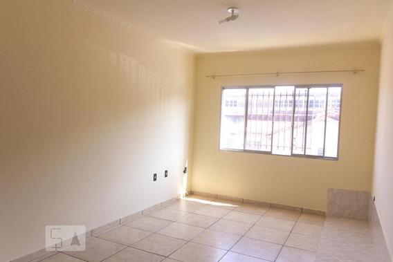 Apartamento Para Aluguel - Assunção, 2 Quartos, 100 - 893045206