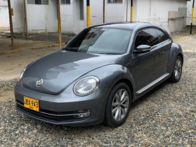 Volkswagen Escarabajo 2016