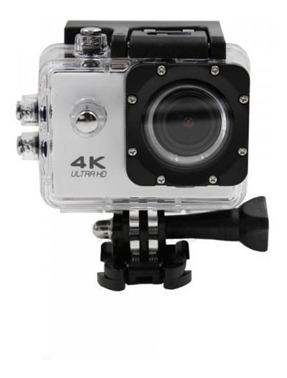 Câmera De Ação 4k Ultra Hd