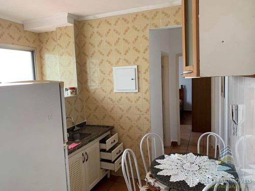 Apartamento Com 1 Dorm, Boqueirão, Praia Grande - R$ 189 Mil, Cod: 9441 - V9441