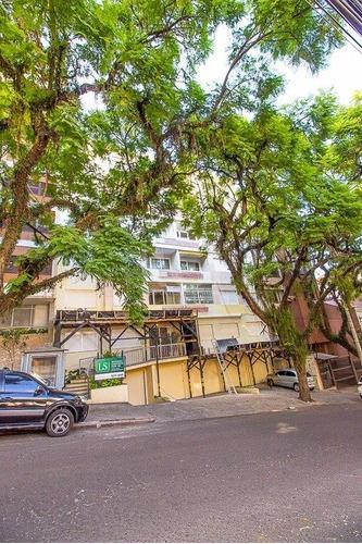 Apartamento Em Bom Fim Com 3 Dormitórios - Ko14094