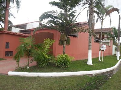 Casa/sobrado Em Peruibe P/ 10 Pessoas - Vem Pra Cá Vc Tbm