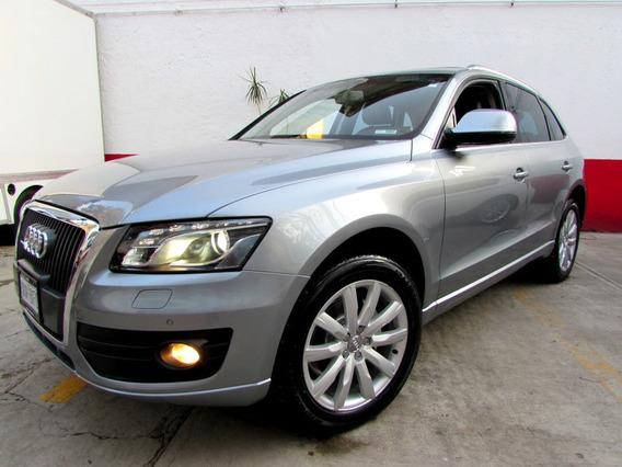 Audi Q5// Elite Quatro Qp // 2012 // Seminueva