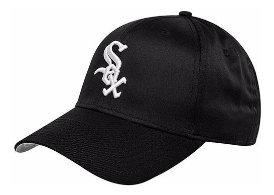 Gorra Sox Beisbol Nueva