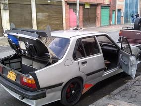 Renault R18 Renault 18 Gtx