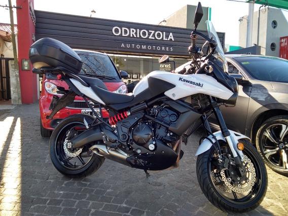 Kawasaki Versys 2013 Cc650
