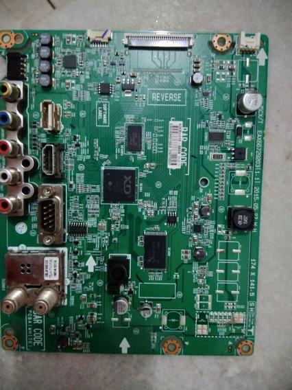 Placa Principal Tv LG 32 Mod.-32lx300c