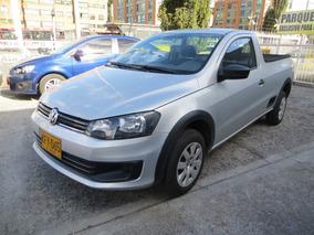 Volkswagen Saveiro 1600cc Pick Up