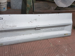 Chevrolet C-10 4.1 Pick-up Silverado 3 Vel 1990