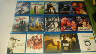 Blu-ray Comum E 3d Preço Na Descrição