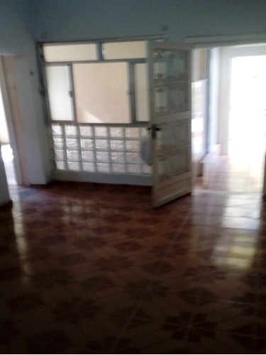 Casa Térrea 3 Quartos Área Serviço - Piedade - Aec3137