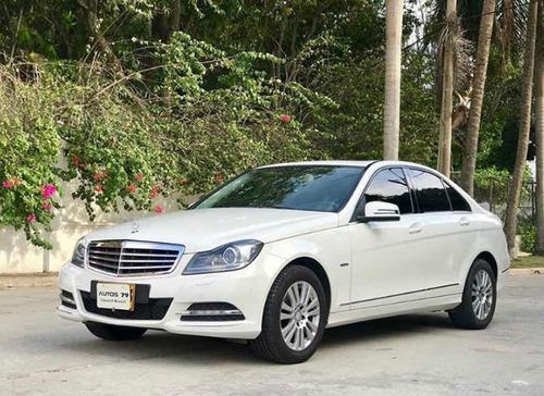 Mercedes-benz C200 1.8