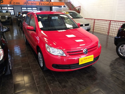 Volkswagen Gol Trend 1.0 G 5 E Total Flex 5p