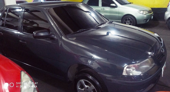 Volkswagen Gol 2005 Motor 1.8